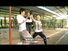 ▶ KUNG FU QUEST 2 - BA JI QUAN ep 3 (ENG SUB) - YouTube