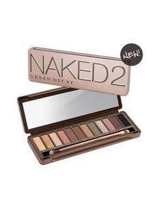 Paleta Naked 2 - URBAN DECAY