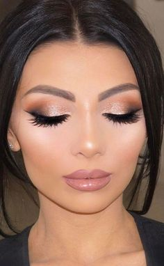 24 PROM MAKEUP IDEAS TO HAVE ALL EYES ON YOU