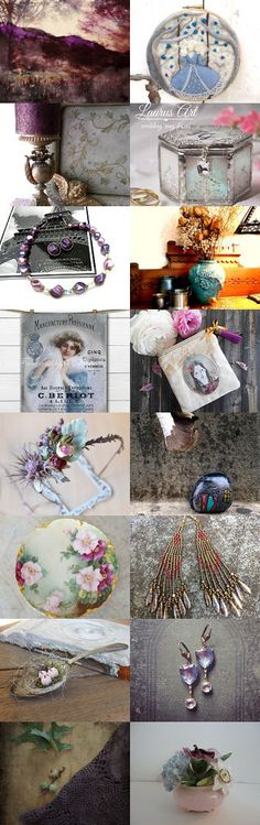 Believe ***TreasuryDay*** Feature by Julie Sumerta on Etsy--Pinned+with+TreasuryPin.com Boho Chic, Shabby Chic, Wild Hearts, Believe, Handmade Items, Table Settings, Artisan, House Design, Table Decorations