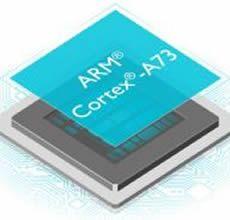 ARM presenta i nuovi processori Cortex-A73 e la nuova GPU Mali-G71