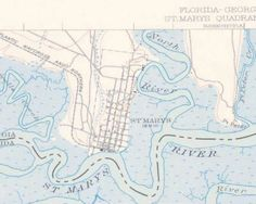 Rivers Near You Map And Information About Georgias River Basins - Georgia map 1918