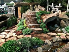 The 2019 Connecticut Garden Show in Hartford, Connecticut. - One Hundred Dollars a Month Dig Gardens, Garden Online, Tomato Cages, Spring Bulbs, Garden Show, Different Plants, Plant Sale, Organic Vegetables, Flower Show