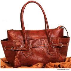 کیف دوشی چرم