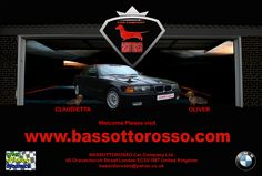 https://flic.kr/p/Bin7H4 | CARTELLONE CAR COMPANY SITO | BMW JUMO 325i Sale to € 12.000,00 Information bassottorosso@yahoo.co.uk Write and be' answered thanks