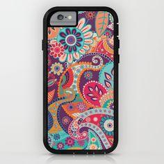Shabby flowers #27 iPhone & iPod Case