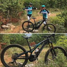 2019 The NEW Specialized LEVO S-Works #liquidlife #liquidlifede #specializedlevo #iamspecialized #emtb #ebikeshop #ebikestyle #ebiketour…
