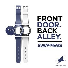 Change your look #Swappers