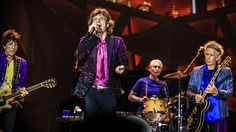 Rolling Stones Kick Off 'Zip Code' Tour With Rock-Solid San Diego Show - Rolling…
