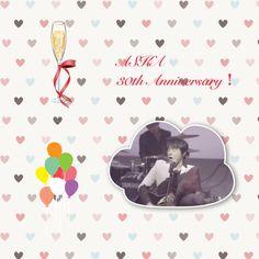 ASKA 30th Anniversary