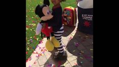 Disney Cruise surprise reveal ( birthday surprise) Mickey Ears, Mickey Mouse, Disney Reveal, Surprise Box, Disney Cruise, A Table, Helpful Hints, Birthday Gifts, Balloons