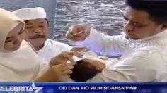 Prosesi Aqiqah Dan Cukur Rambut Putri Kedua Oki Setiana Dewi  Gosip 23 J...