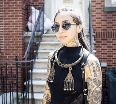Erica M NYC