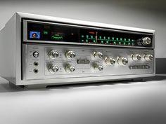 Sansui QRX 35004-Channel Receiver