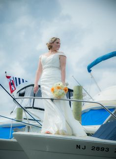 NJ Wedding Photographer | NJ Wedding Photography | Latitudes on the River | Inspire Me Imagery | Wedding Photography