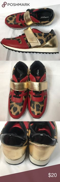 Doll house sneakers size8 New shoes size 8 Shoes Sneakers
