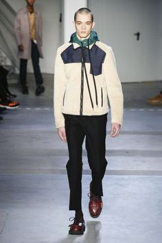 N.21, Automne/Hiver 2017, Milan, Menswear Milan Men's Fashion Week, High Fashion, Mens Fashion, Fashion Trends, Todd Snyder, 21 Men, N21, What I Wore, Runway