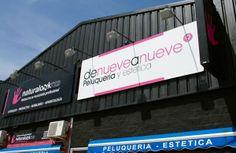 Nuestra peluquer a y tienda ubicada en el p 29 de collado for Piscinas p 29 villalba