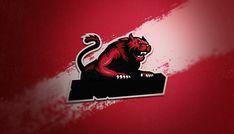 TÍTULO Logo Esport, Art Logo, Team Logo, 4k Gaming Wallpaper, Gaming Wallpapers, Logo Desing, Game Logo Design, Cherokees, Esports Logo