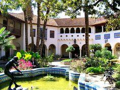 Art Museum San Antonio And Museums On Pinterest