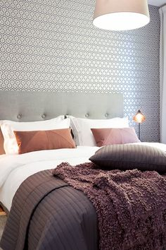 wallpaper Hick's Hexagon by Cole & Son
