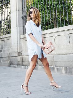 The Unexpectedly Sexy Item You Already Own via @WhoWhatWear