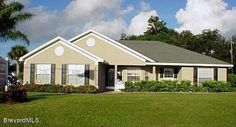 Find this home on Realtor.com Palm Bay Florida, My House, Real Estate, Home, Real Estates, Ad Home, Homes, Haus, Houses