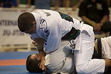 Brazilian jiu-jitsu - Wikipedia, the free encyclopedia