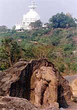 OTDC Panthanivas - Dhauli - Orissa