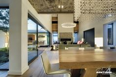Pearl Valley 334 – a modern home interior by Antoni Associates - Decoration 2