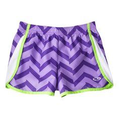champion girl shorts