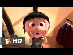 Despicable Me (4/11) Movie CLIP - No Annoying Sounds (2010) HD - YouTube