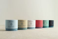 Artifact Masque on Packaging of the World - Creative Package Design Gallery