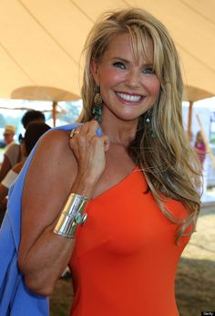 Christie Brinkley at 59.