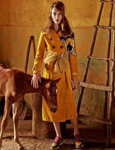 www.pegasebuzz.com | Zee Nunes for Vogue Brazil, march 2015.