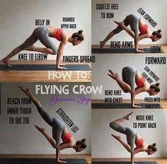 Flying crown*
