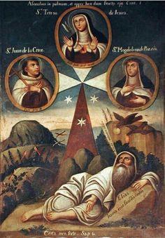 Santos do Carmelo