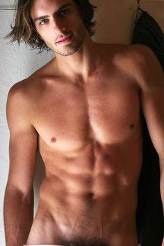 Rafael Lazzini   nude