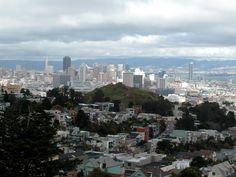 Twin Peaks/Upper Market : San Francisco Neighborhoods