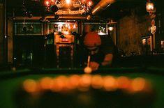 Untitled. Location: Long Beach California : Pentax K1000 35mm / Pentax 50mm f/1.2 #street #streetphotography #billiards #pool #longbeach #california #ca #socal #usa #colorfilm #color #analog #ishootfilm #filmisnotdead #analogphotography #film #35mm #35mmstreetphotography #kodak #pentax #k1000 #pentaxk1000 #nikcollection Nik Collection, Male Poses, Pool Table, Photoshoot, Lifestyle, Concert, Photography, Instagram, Bumper Pool Table