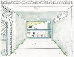 Special Exhibition: The Architecture of Solitary Confinement | Solitary Watch
