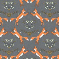 foxen by Holli Zollinger