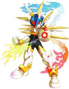 View an image titled 'Copy X Art' in our Mega Man Zero art gallery featuring official character designs, concept art, and promo pictures. Mega Man, Manga Anime, Manga Art, Akira, Zero Wallpaper, Megaman Zero, Megaman Series, Evil Villains, Tv Tropes