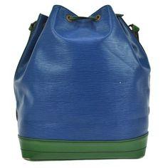 Louis Vuitton Noe Drawstring Shoulder Bag