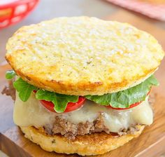 Cauliflower Bread Buns | Kirbie's Cravings | A San Diego food & travel blog
