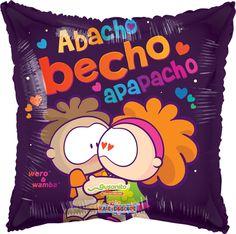 Globo Wero Y Wamba Abacho
