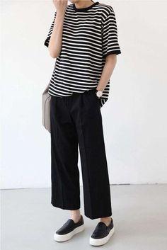 Pantaloni Culotte: outfit da copiare (Foto 37/40)   Stylosophy