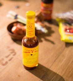 Linghams Chilli Sauce Hot Sauce Bottles, Whiskey Bottle, Stuffed Peppers, Wine, Drinks, Beverages, Stuffed Pepper, Drink, Beverage