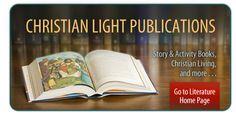 Christian Light. Awesome homeschool curriculum.
