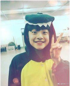 Chinese Babies, Chinese Boy, Men Abs, Korean Boys Ulzzang, Best Dramas, Childhood Photos, New Boyfriend, Cha Eun Woo, Weird Facts